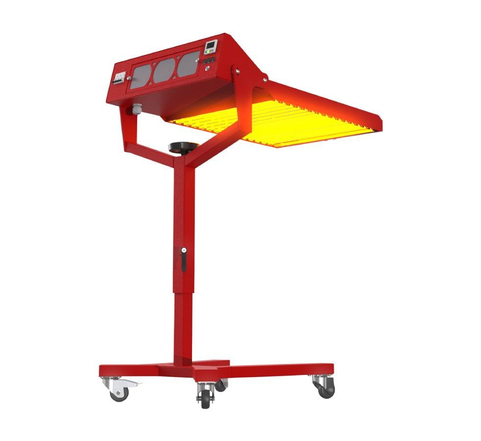 Comet Light Flash Cure Unit